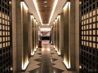 帝国ホテル東京の鉄板焼き嘉門